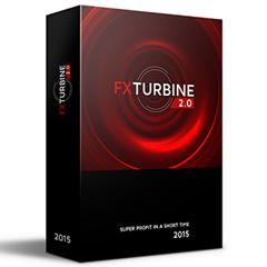 FX Turbine – reliable Forex trading software
