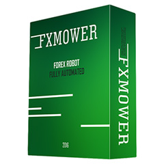 FX Mower EA Real – automated Forex trading software