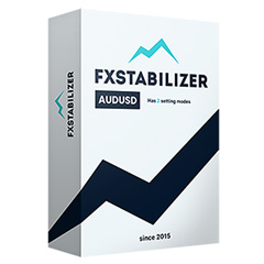 FxStabilizer AUDUSD – profitable Forex EA for automated trading