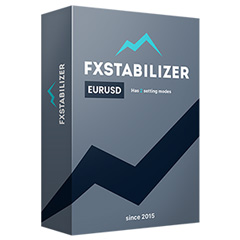 FXStabilizer EURUSD Demo – profitable Forex EA for automated trading