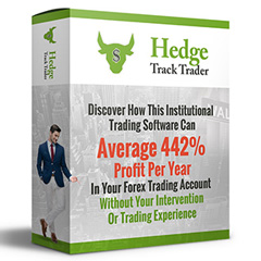 Hedge Track Trade – best Forex trading EA