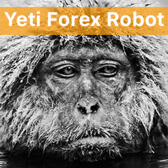 Yeti Forex Robot Demo – reliable Forex trading software