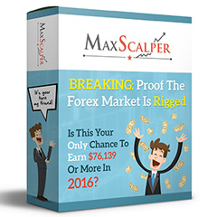 Max Scalper – best Forex trading EA