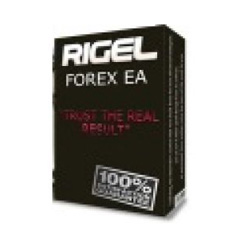Rigel Forex EA – very profitable automated Forex trading EA