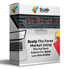 Scalp Trader EA – automated Forex trading software