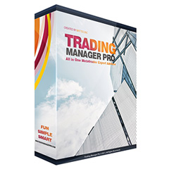 Trading Manager Pro – reliable Forex trading software