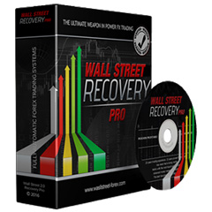 Wall Street Recovery Pro Demo – Forex robot for automated trading